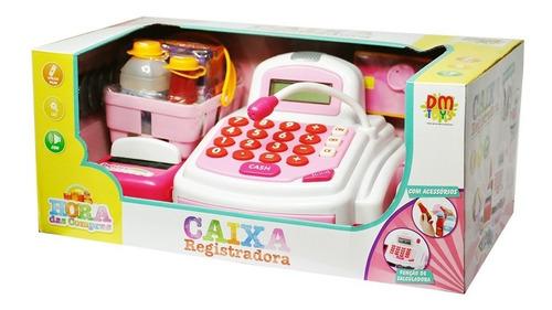 caixa registradora brinquedo
