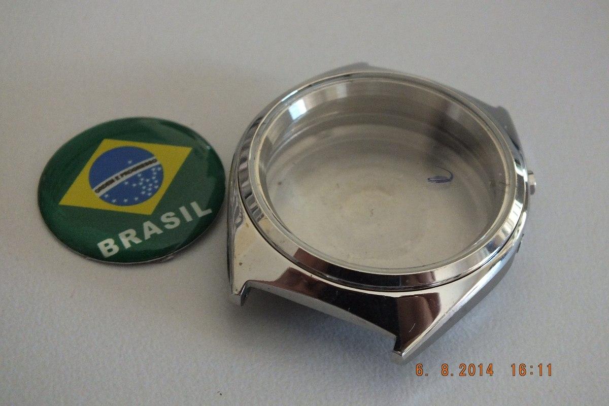 0d18883fc28 Caixa Relogio Orient Original-brasil Relógios - R  70
