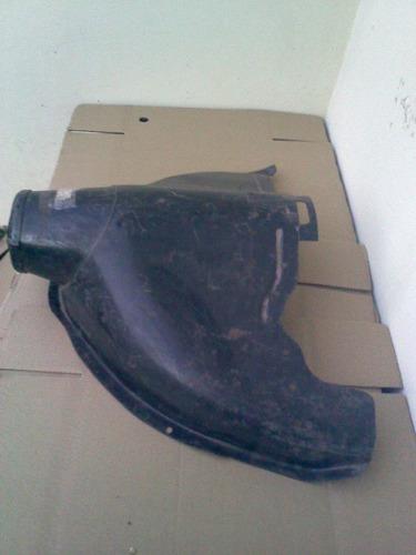 caixa roda traseira saveiro quadrada 82 94 direita original