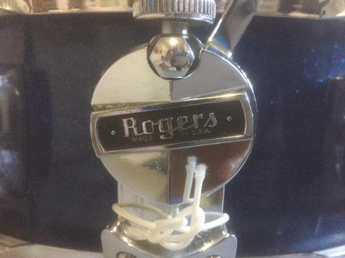 caixa rogers vintage 1962 irlandesa/usa