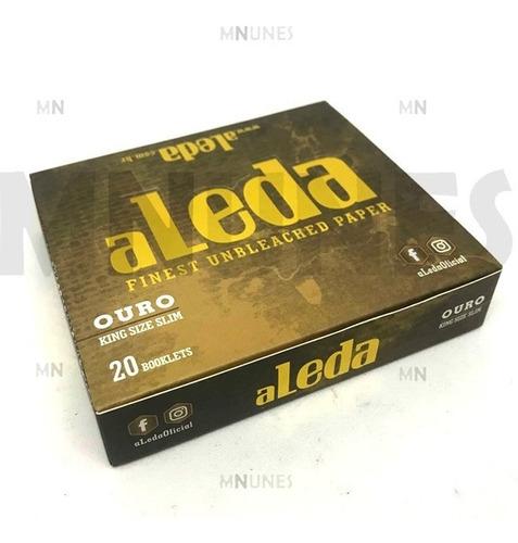 caixa seda aleda ouro brown dourada king size grande barato