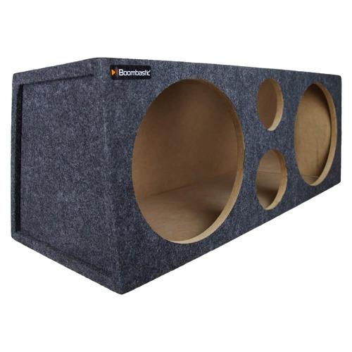 caixa selada alto-falantes