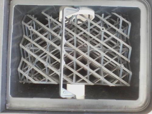 caixa separadora de água e óleo c/ placa coalescente +laudos