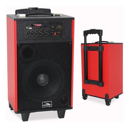 caixa som amplificada bluetooth potente 1000wpmpo 3202