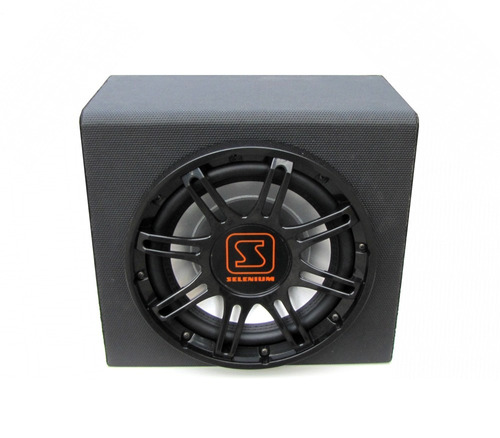 caixa som automotivo subwoofer