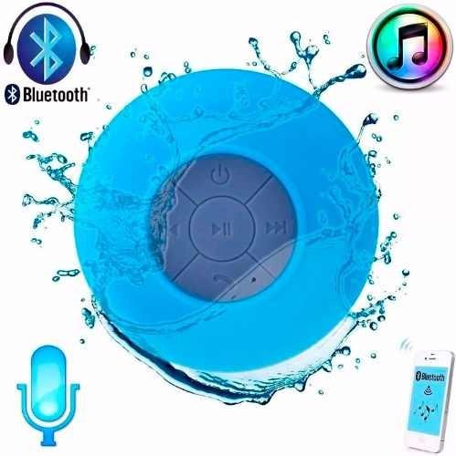 caixa som bluetooth banheiro mp3 ipod iphone moto lg samsung