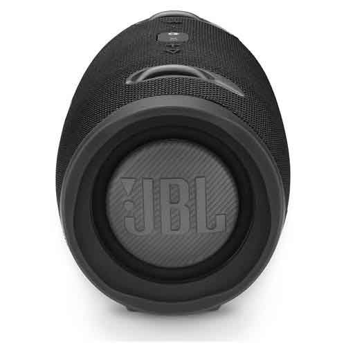 caixa som bluetooth jbl xtreme 2 40w preta jblxtreme2pto