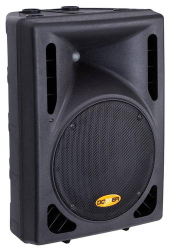 caixa som passiva clarity cl 200 p  200 watts - frete grátis