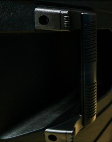caixa som prof bluetooth amplificada ativa sub 15pol bateria
