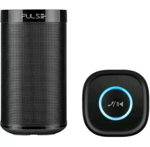 caixa som pulse original 10w sp204 usb bluetooth multilaser