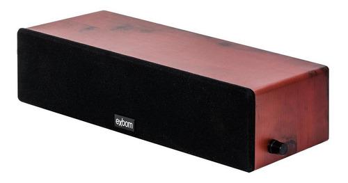 caixa som soundbar bass usb smart tv pc sound bar cs200