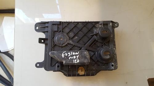 caixa suporte de bateria do ford fusion