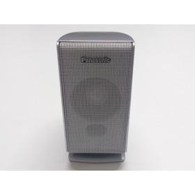 Caixa Surround Panasonic Sc-ht520lb-s Sb-fs520 60w 4 Ohms