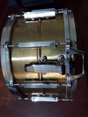 caixa tama  artstar em brass 14 x 8