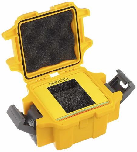 caixa tank invicta maleta slot ipm10 3 maletas por r$195