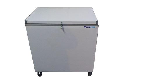 caixa térmica 250 lts- com dreno e rodinhas - pode retirar