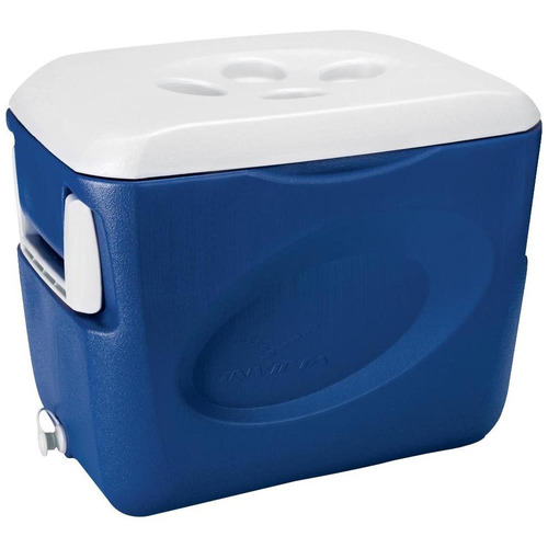 caixa térmica 45l invicta