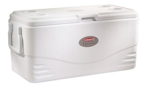 caixa térmica 94,6 litros xtreme marine 100 qt coleman