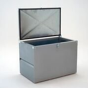 caixa térmica camping