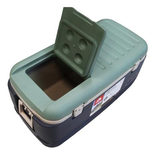 caixa térmica camping pesca