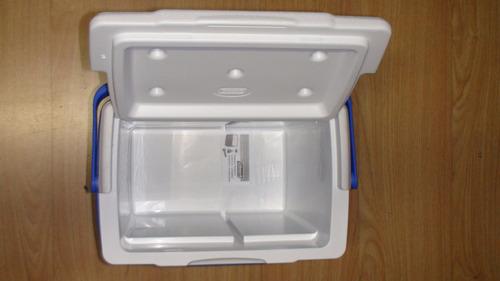caixa termica coleman 15,10 litros