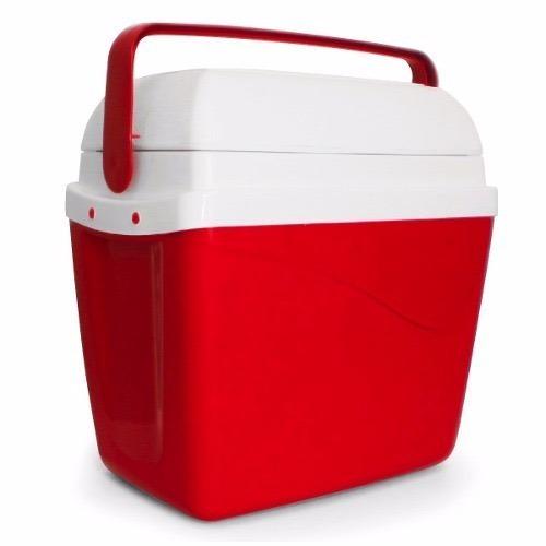 caixa termica esmeralda 32 lts - bels