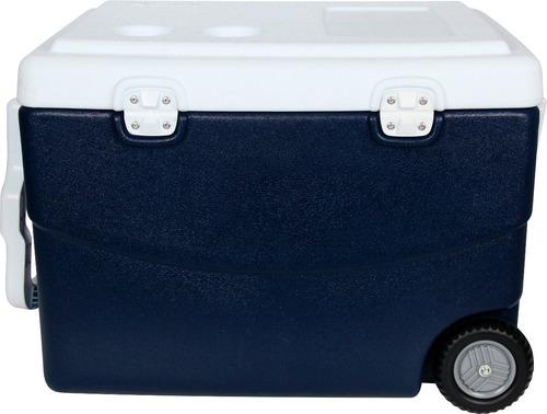 caixa térmica glacial mor
