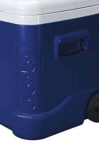 caixa térmica igloo