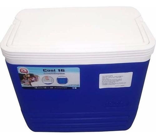 caixa térmica igloo cool 16 qt - 15lts
