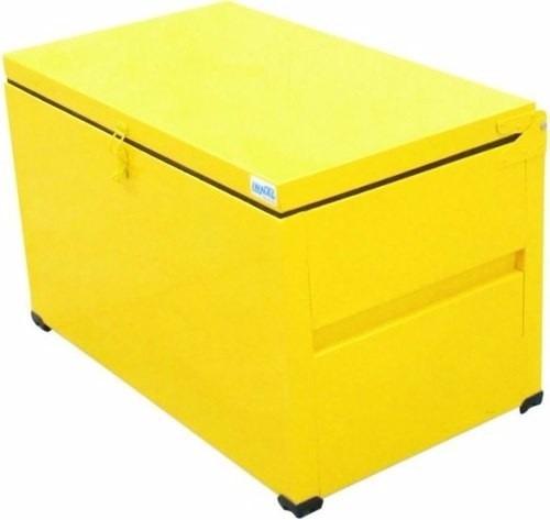 caixa térmica lit