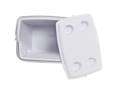 caixa termica litros