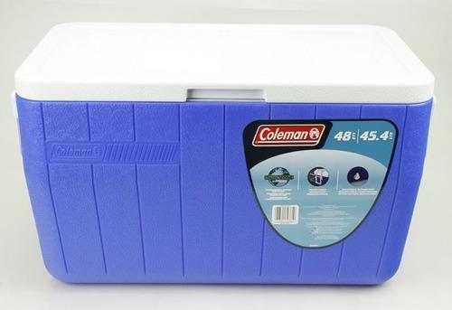 caixa termica litros coleman