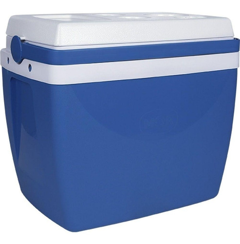 caixa térmica mor 8161 34 litros