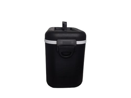 caixa térmica p/ latão preto resistente envio imediato