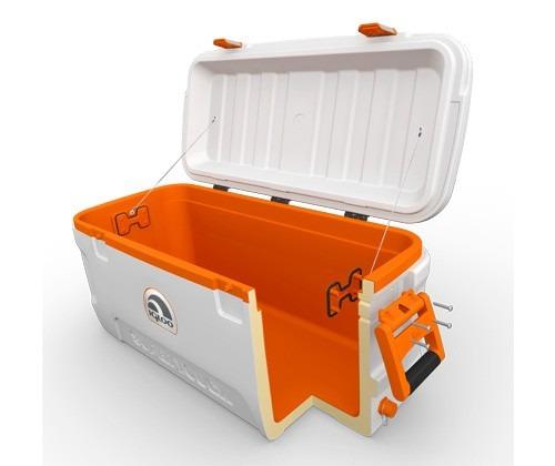 caixa térmica super tough stx 72 qt - igloo