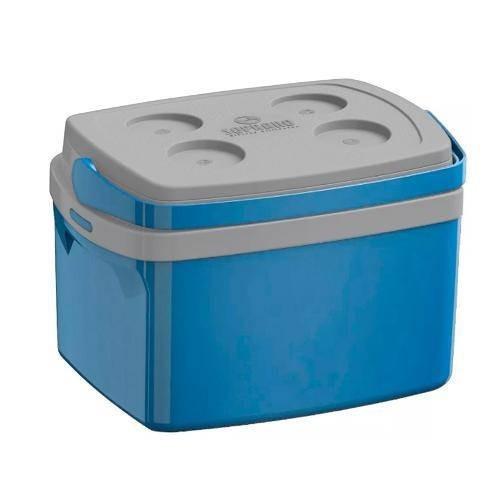 caixa térmica tropical 12 litros