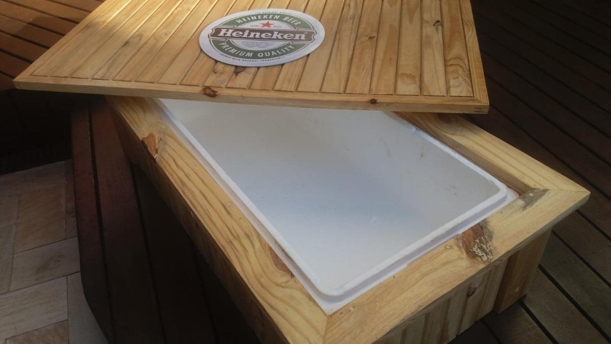 8f40f06b813 caixa termina de isopor revestida de madeira. Carregando zoom.