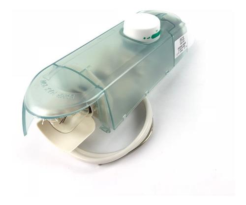 caixa termostato consul crd36f w10373753 110v s/ desliga