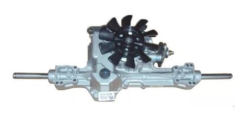 caixa transmissão completa k46 trator husqvarna lth1842