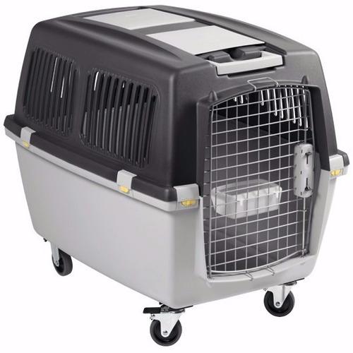 caixa transporte para cães gulliver 6 serve p/ avião