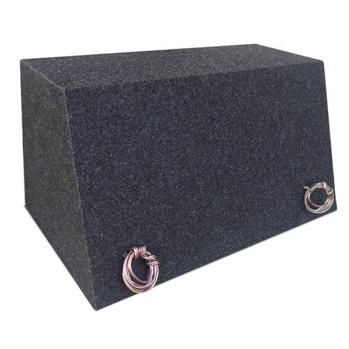 caixa trio pioneer 600w cara preta selenium + módulo taramps