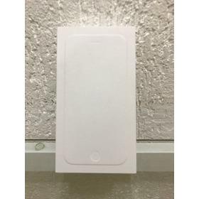 Caixa Vazia iPhone 6 128gb