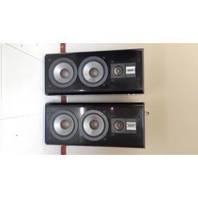Caixas Acústicas Gradiente Esotech Rs Ii (par)