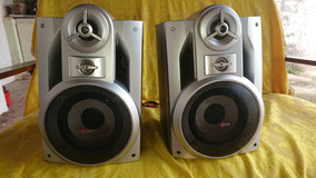 80c54a1cd Par Caixa Lm 1 Bw - Eletrônicos, Áudio e Vídeo no Mercado Livre Brasil
