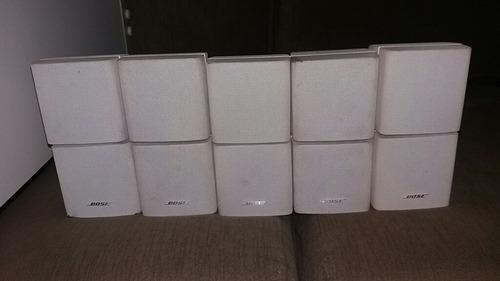 caixas bose + subwoofer bose. marantz ou sansui ou pioneer.