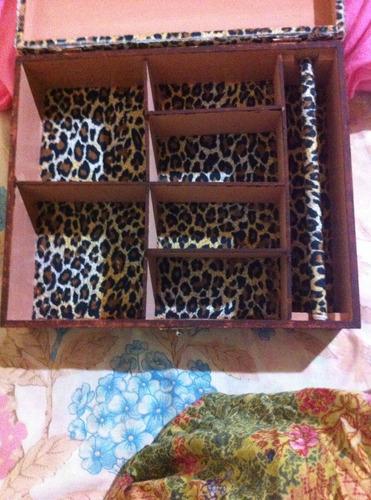 caixas de mdf decoradas, decoro da forma que você escolher.