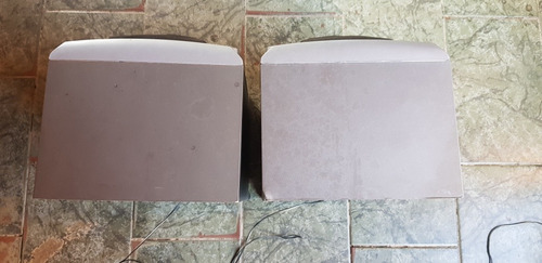caixas de som aiwa lg philips gradiente sony