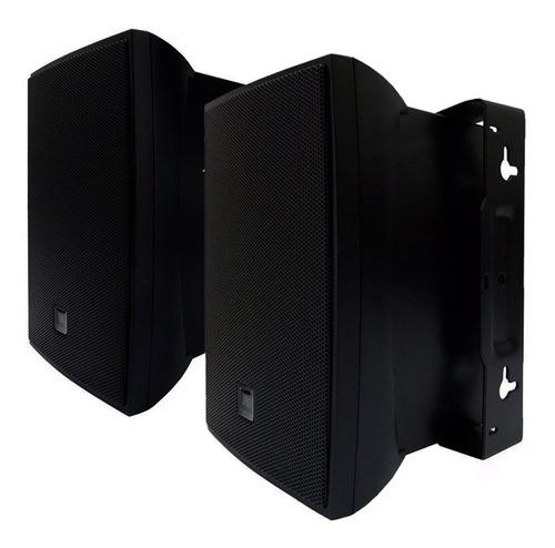 caixas de som ambiente jbl c621p original (par) 100w rms