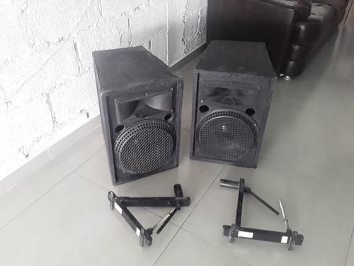 caixas de som passiva