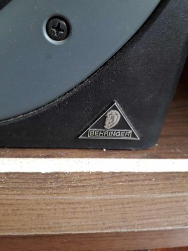 caixas de som profissional